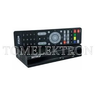 TUNER DVB-T TV WIWA HD80 EVO