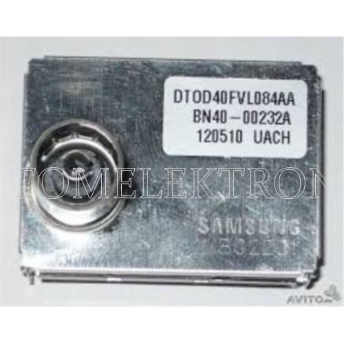 a77c1f2469691a GŁOWICA TV BN40-00232A - Tomelektron Sklep internetowy części  elektronicznych