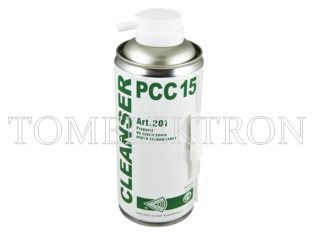 CLEANSER PCC 15 400 ml. SPRAY