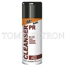 CLEANSER PR 400ml SPRAY