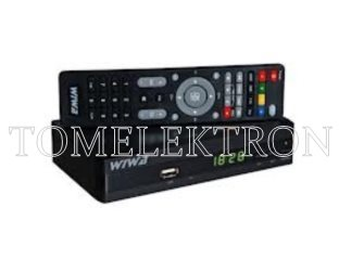 TUNER DVB-T TV WIWA HD95 MEMO
