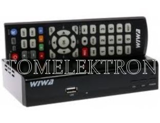 TUNER DVB-T TV WIWA HD90