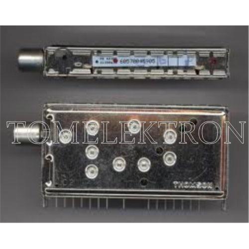 c792340e855647 GŁOWICA TV FE-6230 D [THOMSON] - Tomelektron Sklep internetowy części  elektronicznych