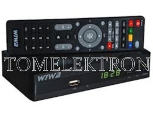 TUNER DVB-T TV WIWA HD95