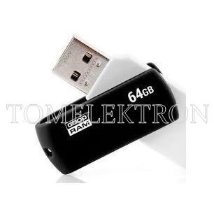 PENDRIVE 8GB GOODRAM UC02
