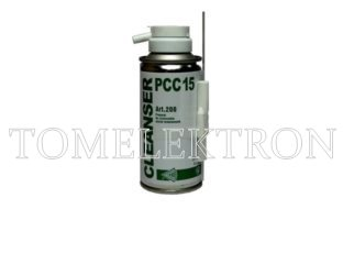 CLEANSER PCC 15 150 ml. SPRAY