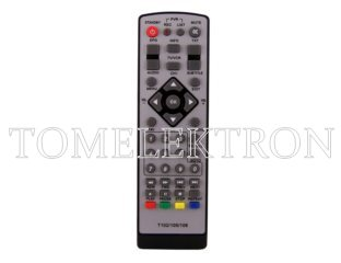 PILOT MAXIMUM DVB-T T102/105/106 PVR