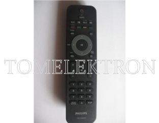 PILOT PHILIPS TELEVISION-ORG-IR1657