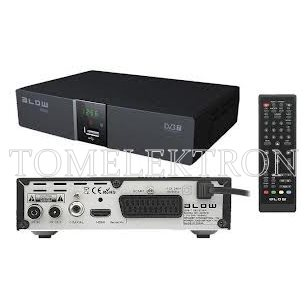 TUNER DVB-T TV BLOW 4502 HD
