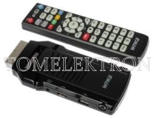 TUNER DVB-T TV WIWA HD55