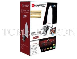 ANTENA DVB-T OPTICUM HD750