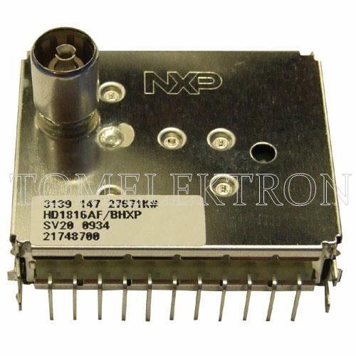 ddc6f4801d431b GŁOWICA TV 313914727671K - Tomelektron Sklep internetowy części ...