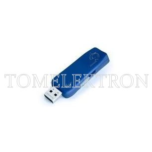 PENDRIVE 8GB GOODRAM SHARK