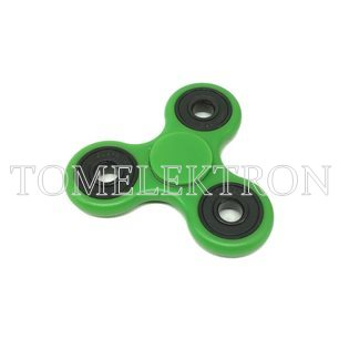 SPINNER NORMAL ZIELONY