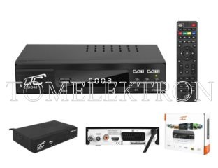 TUNER DVB-T-2 TV LTC HD401